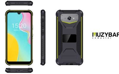 Nueva PDA Maxi 20 en Muzybar