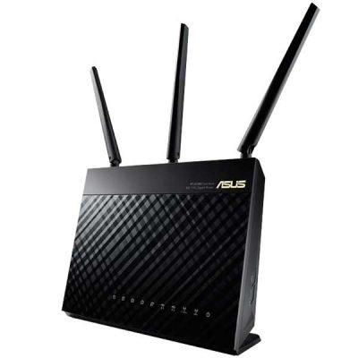 oferta asus router gaming