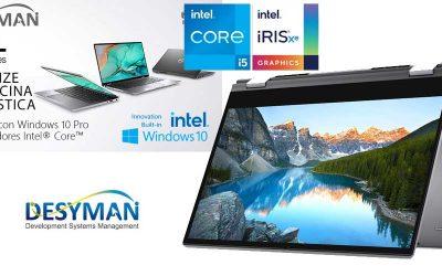 Optimiza la oficina doméstica con Dell