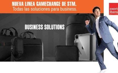 Nueva línea GameChange de STM, todas las soluciones para business