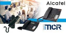 Alcanza la cima del éxito con la gama de teléfonos Temporis de Alcatel