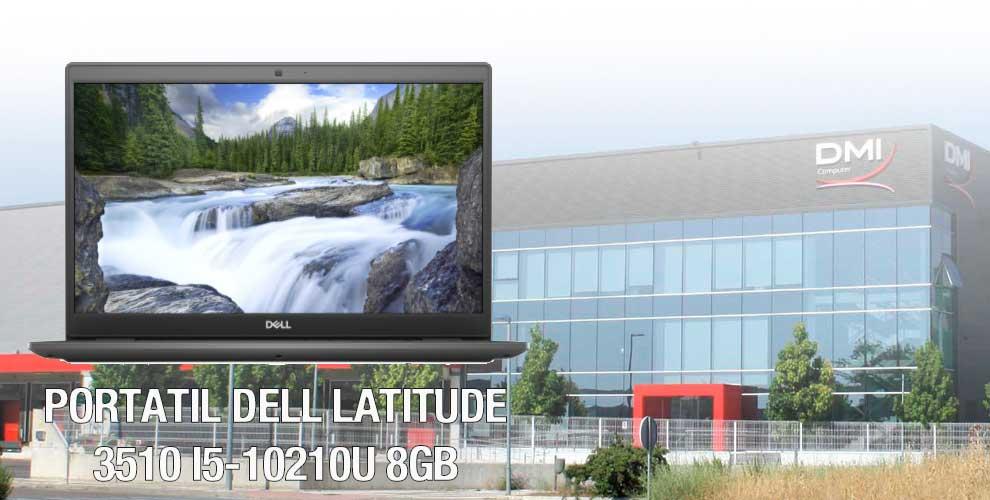 mejor precio Dell en DMI Computer