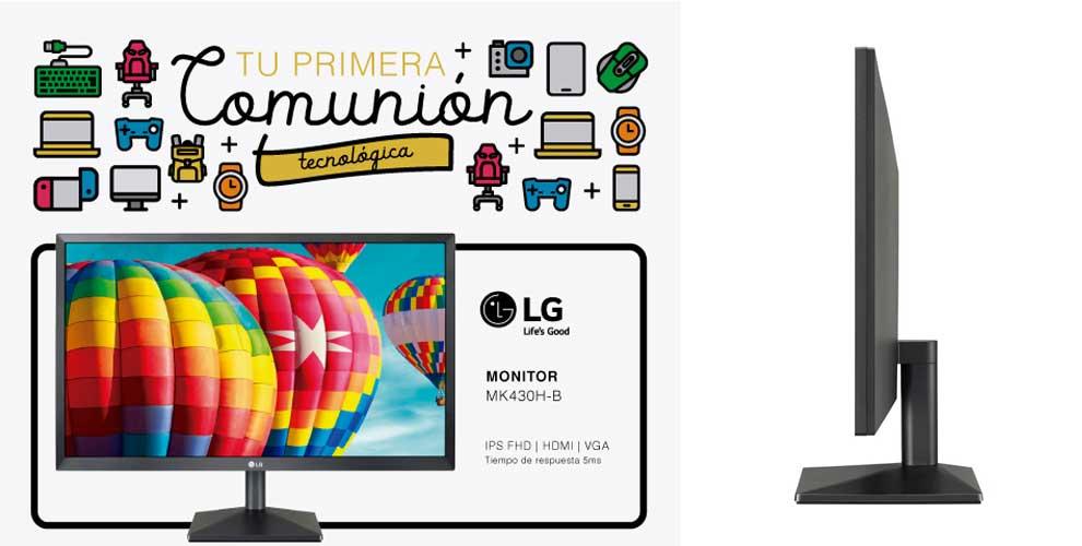 """mejor precio monitor 27"""" en Infowork"""