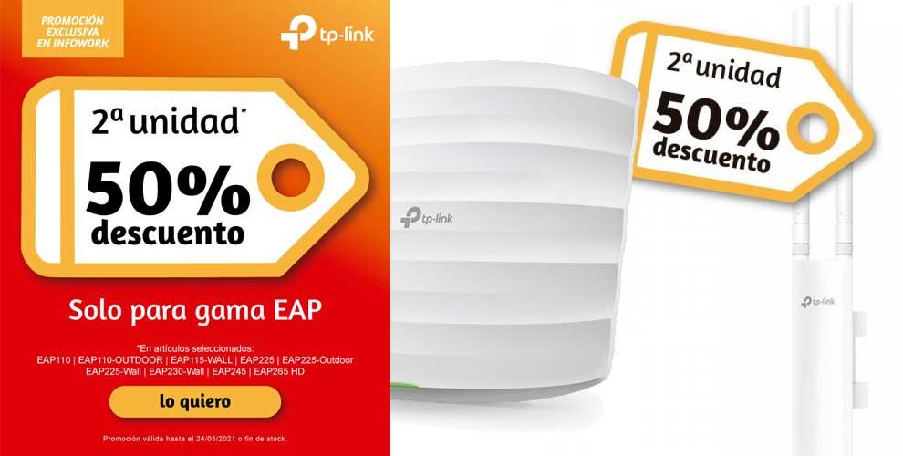 promoción exclusiva tp-link al mejor precio