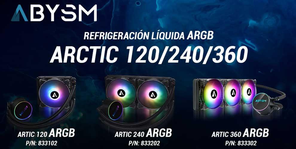 ofertas sistema de enfriamiento liquido para pc