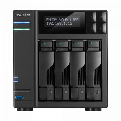 mejores marcas nas qnap, synology, asustor