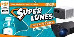 especial eurocopa en MCR
