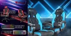 comprar silla gaming barata