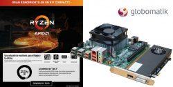 comprar PACK AMD 4700S 16GB VGA RX 550 2GB GDDR5