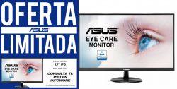 oferta limitada monitor Asus
