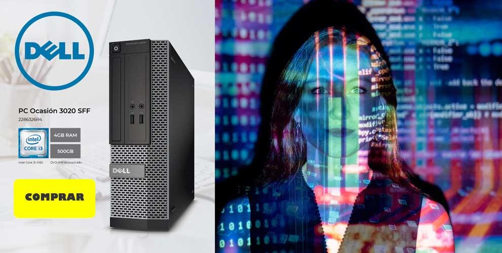 Dell PC Ocasión 3020 SFF