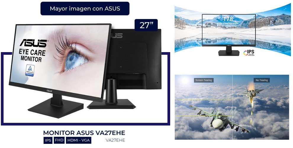 Asus VA27EHE super oferta