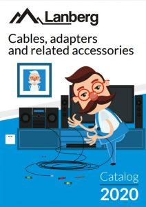 Lanberg catalogo cables y adaptadores