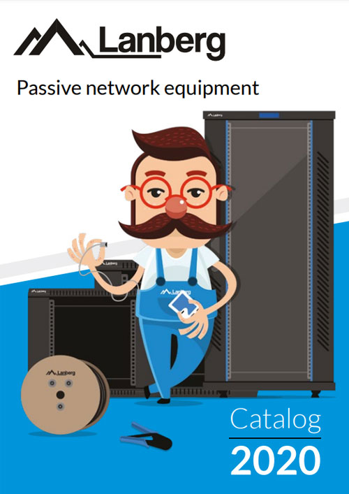 Lanberg Passive network equipment