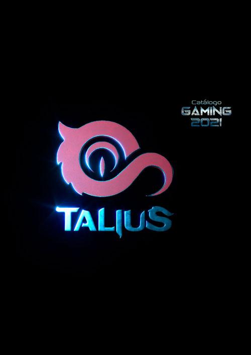 Catalogo Gaming 2021